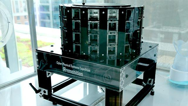L'observatoire Netexplo passe en revue 2000 innovations à travers le monde
