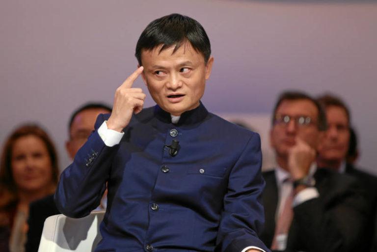L'intelligence artificielle causera « plus de peine que de joie » selon le créateur d'Alibaba