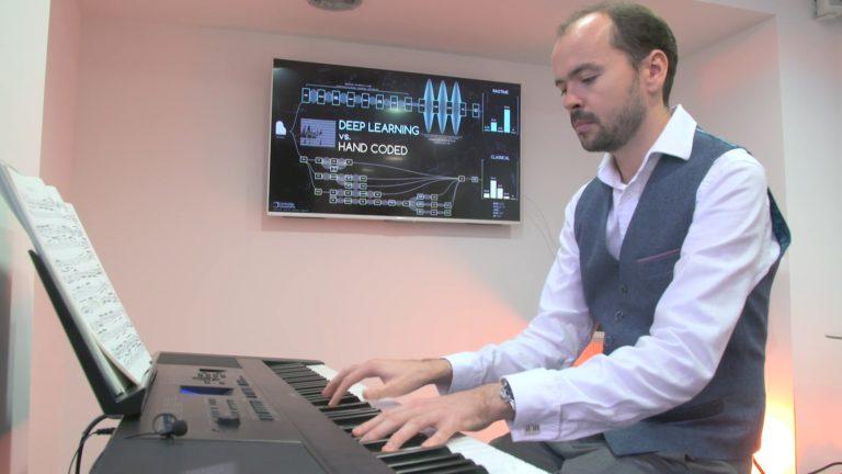 Cambridge Consultants développe une intelligence artificielle capable de reconnaître tous les genres musicaux