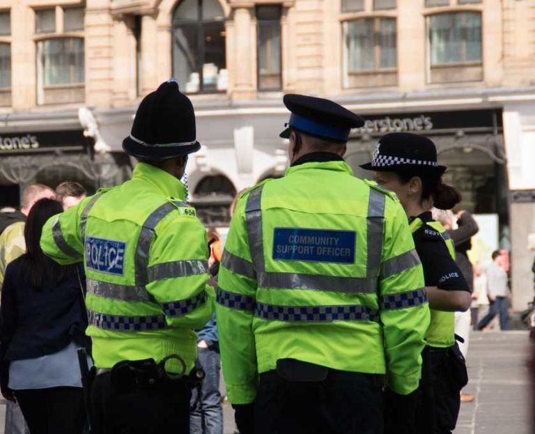 La police de la ville anglaise de Durham intègre HART, un programme d'intelligence artificielle