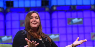 2014 Web Summit Day 1 – Builders Stage