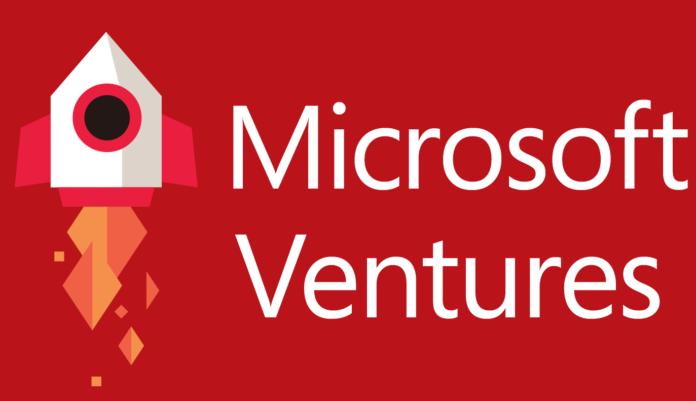 Microsoft Ventures intelligence artificielle