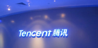 Tencent intelligence artificielle