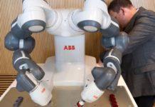 abb ibm s'associent dans l'intelligence artificielle