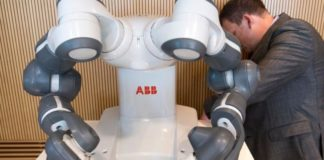 abb ibm s'associent dans l'intelligence artificielle