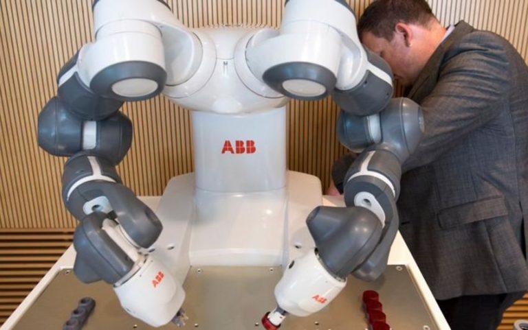 ABB et IBM, un partenariat prometteur pour l'intelligence artificielle