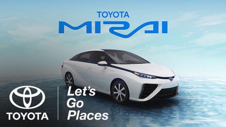 Watson d'IBM participe au développement de la nouvelle campagne publicitaire de Toyota