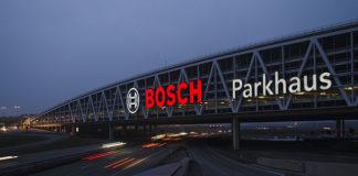 internet des objets, véhicule autonome, puce, Bosch