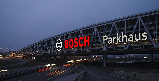 Bosch investit 1 milliard d'euros dans une usine de puces électroniques en Allemagne
