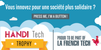trophée, santé, communication, start-up