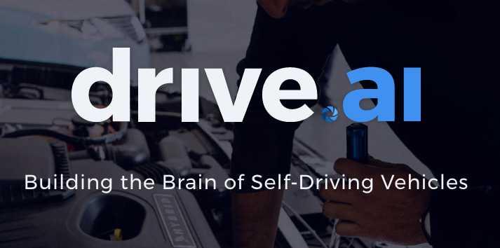 Drive.ai lève 50 millions de dollars pour accélérer son développement