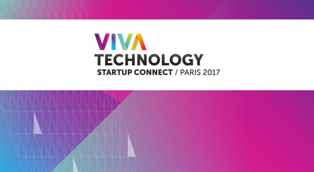VivaTechnology, le salon de l'innovation et de la tech revient à Paris du 15 au 17 juin 2017