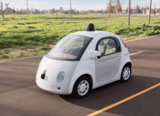 intelligence artificielle, véhicule autonome, google, waymo