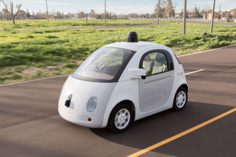Google / Waymo abandonne son emblématique prototype Firefly après quatre ans de test