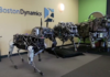 Boston Dynamics racheté par Softbank Group