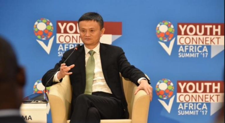 Jack Ma d'Alibaba annonce la création d'un fonds spécial pour les entrepreneurs africains