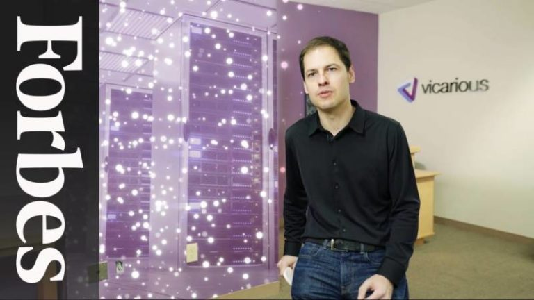 IA et Robotique: Vicarious lève 50 millions de dollars
