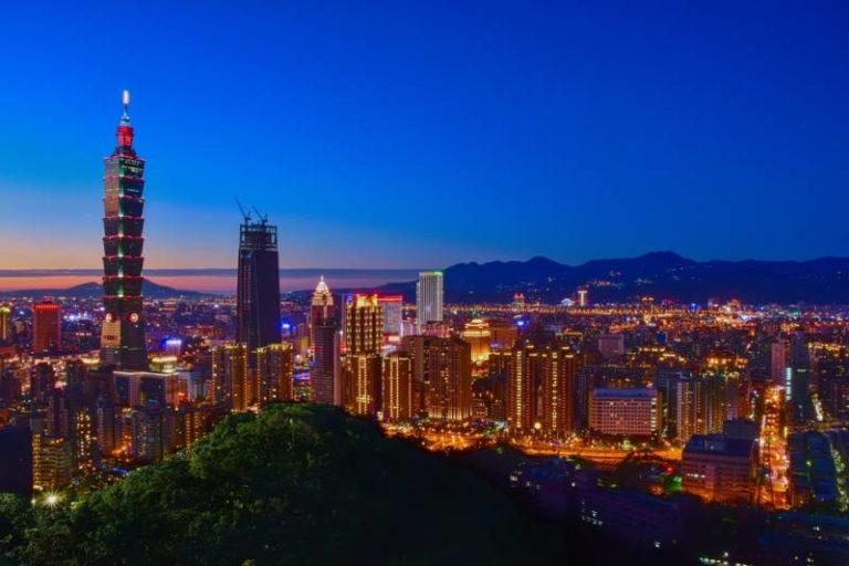 Taïwan annonce un investissement de 527 millions de dollars pour l'intelligence artificielle
