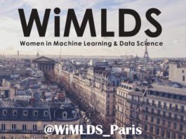 machine learning, data science, conférence, paris
