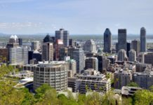 intelligence artificielle, innovation, Québec, Montréal