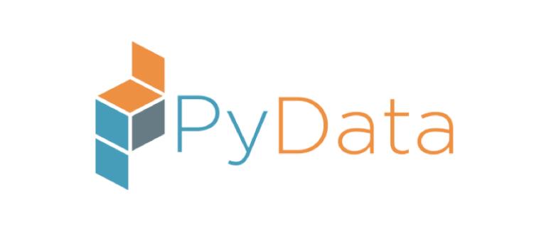 Le PyData Meetup aura lieu le 12 septembre prochain à Paris