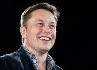 Elon Musk, intelligence artificielle