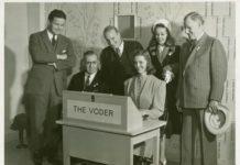Histoire de la synthèse vocale