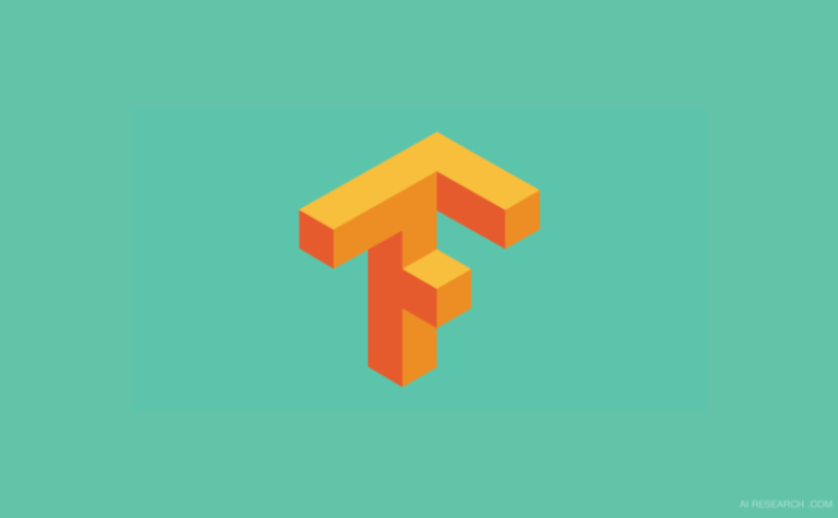 TensorFlow sort en version 1.5