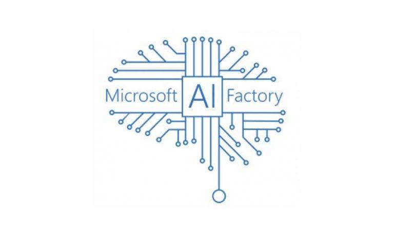 Microsoft AI Factory sélectionne 7 start-ups pour créer une communauté IA au sein de Station F