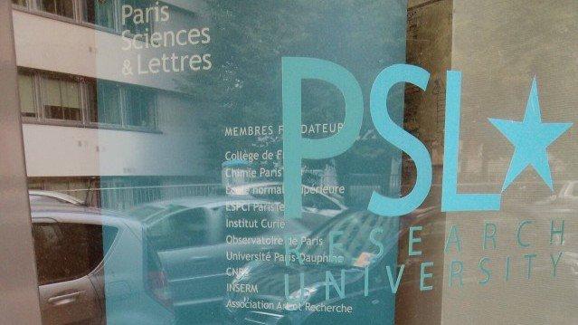 Paris Sciences & Lettres veut créer un fonds de 50 millions d'euros pour accélérer la création de start-up