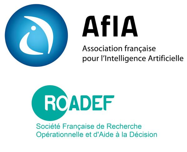 100 chercheurs en Intelligence Artificielle et Recherche Opérationnelle réunis par la ROADEF et l'AFIA