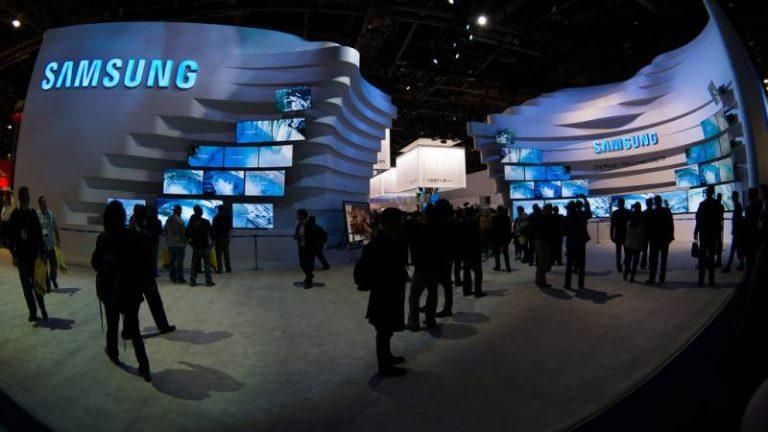 Samsung annonce la création d'un fonds de 300 millions de dollars pour la voiture autonome
