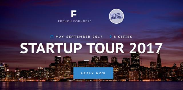 Les start-ups IA Ava, Diabnext et CybelAngel primées par le 1er Startup Tour