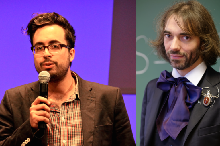 Intelligence artificielle: Cédric Villani chargé de définir une nouvelle stratégie