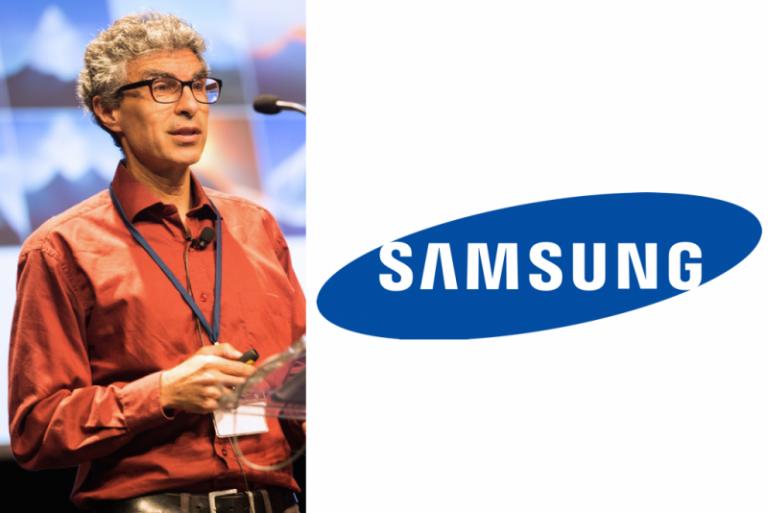 Samsung ouvre un nouveau laboratoire spécialisé dans l'intelligence artificielle