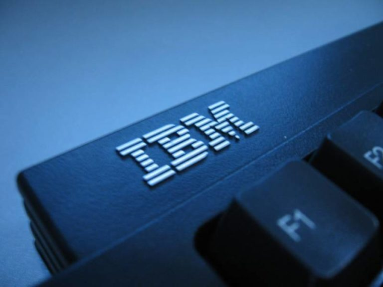 IBM annonce la création de 1800 emplois dans l'IA et l'IoT en France