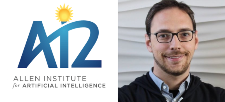 Allen Institute for Artificial Intelligence (Ai2) : Interview de Jacob Colker, entrepreneur-in-residence