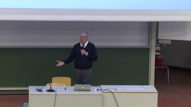 SciTech²: État des lieux des différentes intelligences artificielles: progrès et désillusions par Jean-Paul Delahaye