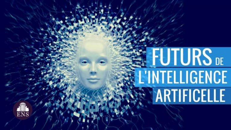 """""""Fictions et réalités des futurs de l'intelligence artificielle"""" – Conférence avec Yann LeCun et Jean Ponce (cycle ENS Postdigital 2016-2017)"""