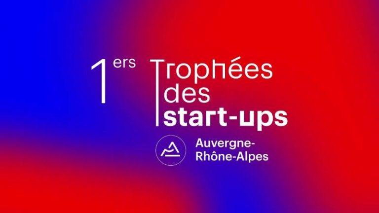 Hoomano, lauréat des Premiers Trophées des start-ups de la région AURA dans la catégorie IA