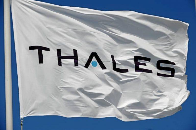 Thales va plus loin dans l'intelligence artificielle et ouvre un deuxième hub mondial