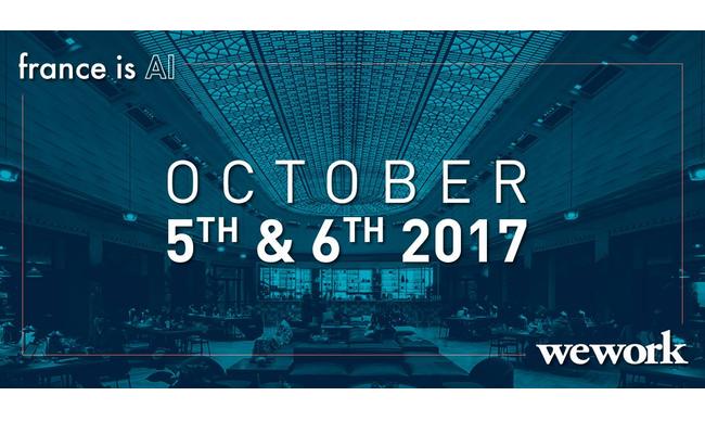 La conférence France is AI se tient aujourd'hui et demain à Paris avec plus de 75 experts internationaux