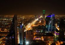 Arabie saoudite, neom, hub