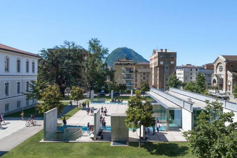 L'Université de la Suisse Italienne ouvre le premier Master en intelligence artificielle du pays