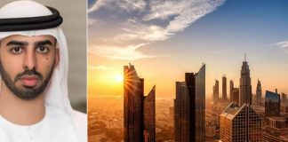 Emirats arabes unis, ministre, plan, stratégie