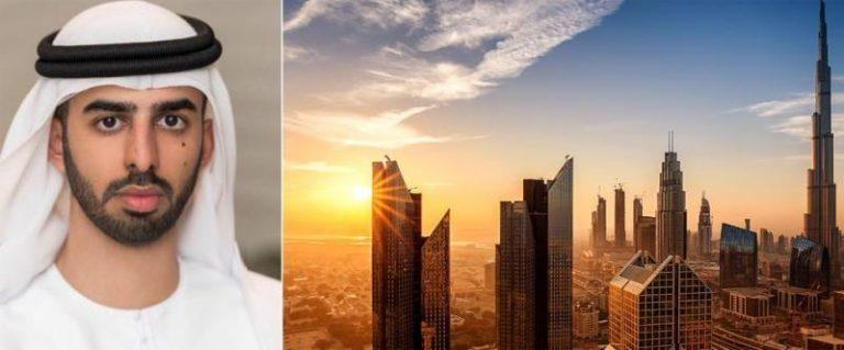 Les Émirats Arabes Unis nomment un ministre pour l'intelligence artificielle, le premier au monde