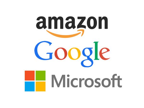 Alphabet, Amazon et Microsoft annoncent des résultats supérieurs aux attentes