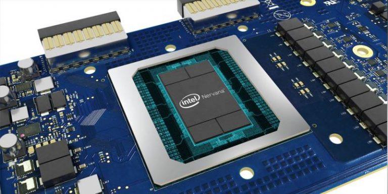 Intel travaille avec Facebook sur une puce ultra rapide pour l'intelligence artificielle