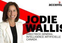 Jodie Wallis