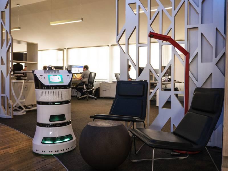 robotique, réseau neuronal
